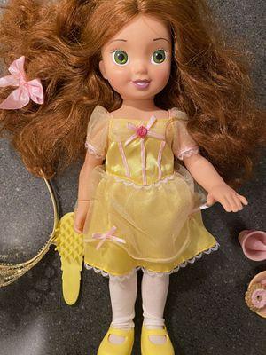Belle doll for Sale in Murrieta, CA