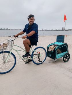 Elektra Cruiser With Large Basket for Sale in San Diego,  CA