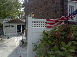 We Install and Repair all Types of Fence for Sale in New York, NY