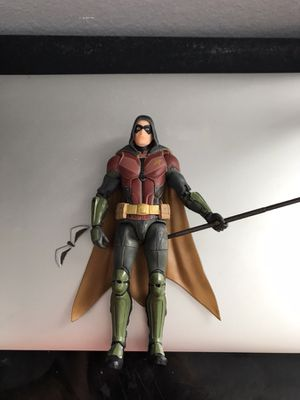 Robin Action Figure for Sale in Tampa, FL