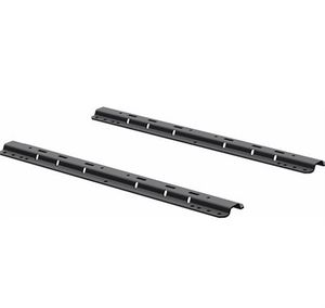 Hello There! New CURT 16204 Industry-Standard 5th Wheel Hitch Rails, Carbide Black for Sale in Dallas, TX