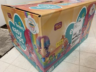 140 Count Pampers Pull Ups for Sale in Kannapolis, NC