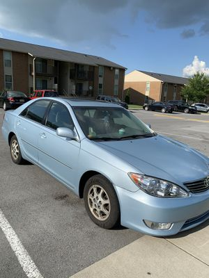 2006 Toyota Camry for Sale in Smyrna, TN