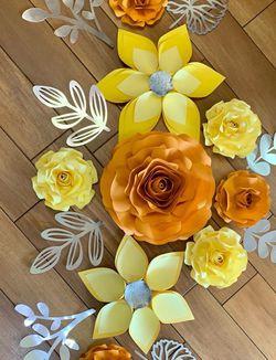 Flores de papel for Sale in Houston,  TX