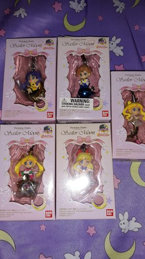 Sailor Moon Twinkle Dall for Sale in Glendale, AZ
