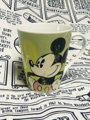 Disney's Mickey Mouse 1928 Mug for Sale in Clearwater, FL