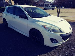 2013 Mazda Speed3. Awesome turbo performance vehicle for Sale in Lancaster, TX