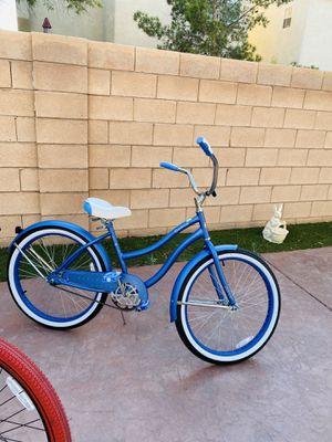 "New beach cruiser 24"" wheels for Sale in Las Vegas, NV"