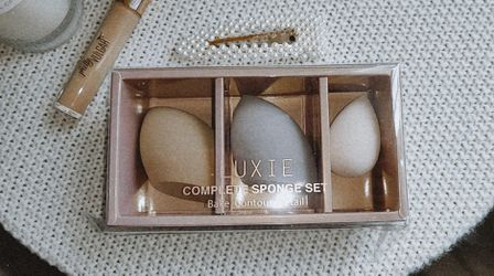 Luxie Beauty Blender Sponge Set for Sale in Portland,  OR
