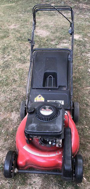 Self propelled bagger mower for Sale in Harrisburg, PA