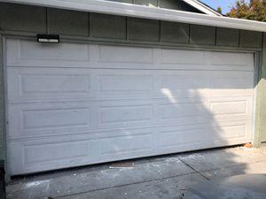 Garage door for Sale in San Jose, CA