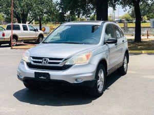 2010 Honda CR-V for Sale in San Antonio, TX