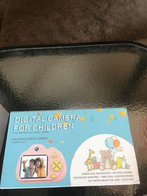 New Digital Camera For Children for Sale in Harper Woods, MI