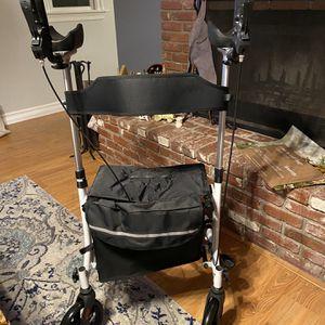 New Beyour Standing Walker Rollator for Sale in Torrance, CA