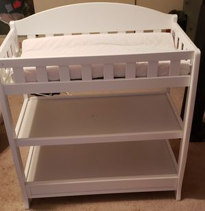 Baby changing table for Sale in Lomita, CA