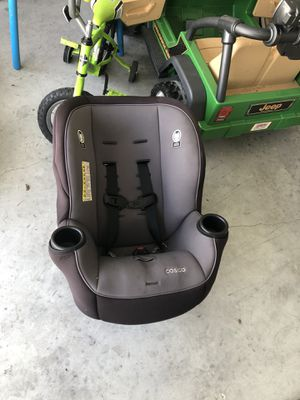 Car seat for Sale in Riverview, FL