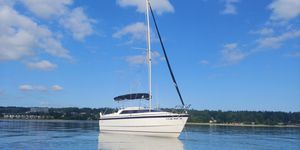 1998 Macgregor 26x 50hp sailboat for Sale in Silverdale, WA