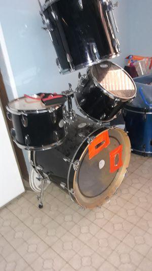 Drum set for Sale in Mount Vernon, WA