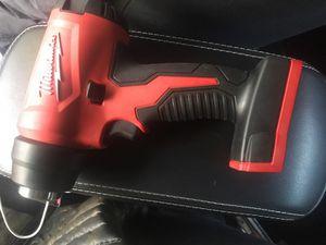 Milwaukee heat gun for Sale in Silver Spring, MD