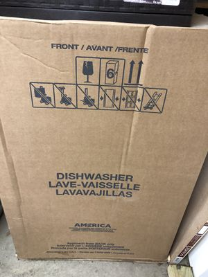 Dishwasher for Sale in Fort Meade, MD