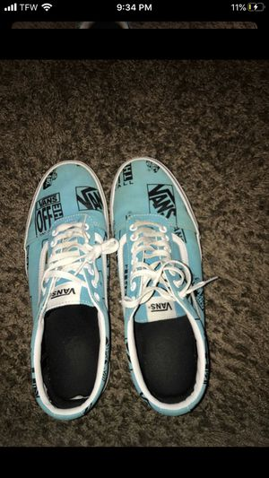 Vans size 11.5 40$ for Sale in Kirtland, OH