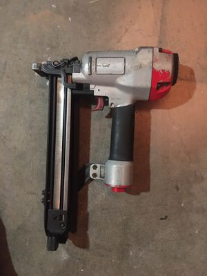 Pneumatic Nail Gun for Sale in Moreno Valley, CA