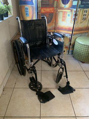 Silla de rueda for Sale in Hialeah, FL