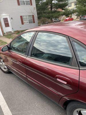 Ford Taurus for Sale in Manassas, VA