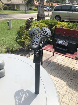 Santory animarís - asiento de suspensión con cuatro barras y sillín con amortiguador for Sale in Pompano Beach, FL
