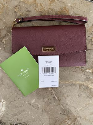 Kate Spade New York Wallet/Phone Case for Sale in Brewer, ME
