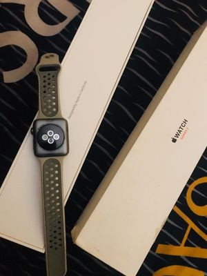 Apple Watch series 3 for Sale in East Gull Lake, MN