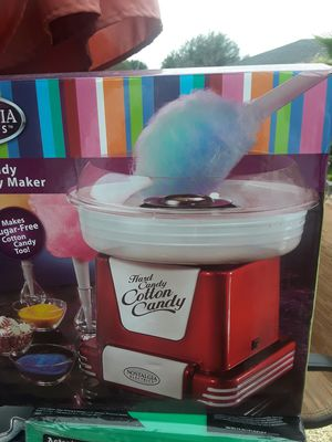 Cotton Candy maker for Sale in Grand Prairie, TX