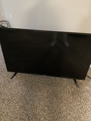 Hisense 50' smart tv for Sale in Scarborough, ME