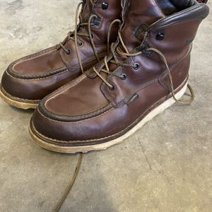 Red Wing 405 Traction Tred for Sale in Temecula, CA