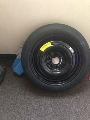 2008 Hyundai Sonata spare tire (doughnut) for Sale in Pittsburgh, PA