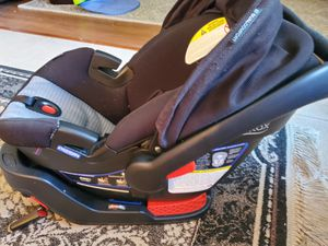 Britax baby seat, two bases and stroller with adapter for Sale in Missouri City, TX