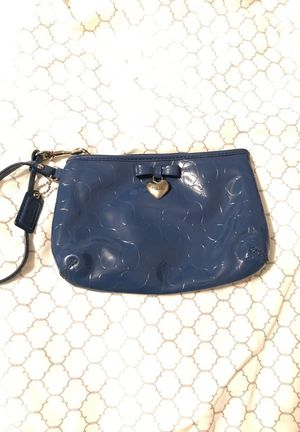 Coach wristlet for Sale in Pittsburgh, PA
