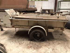 Utility trailer for Sale in Painesville, OH