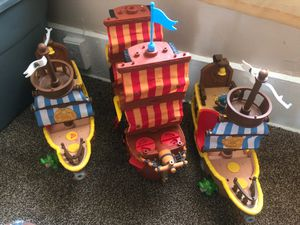 Toy Boats for Sale in Akron, OH