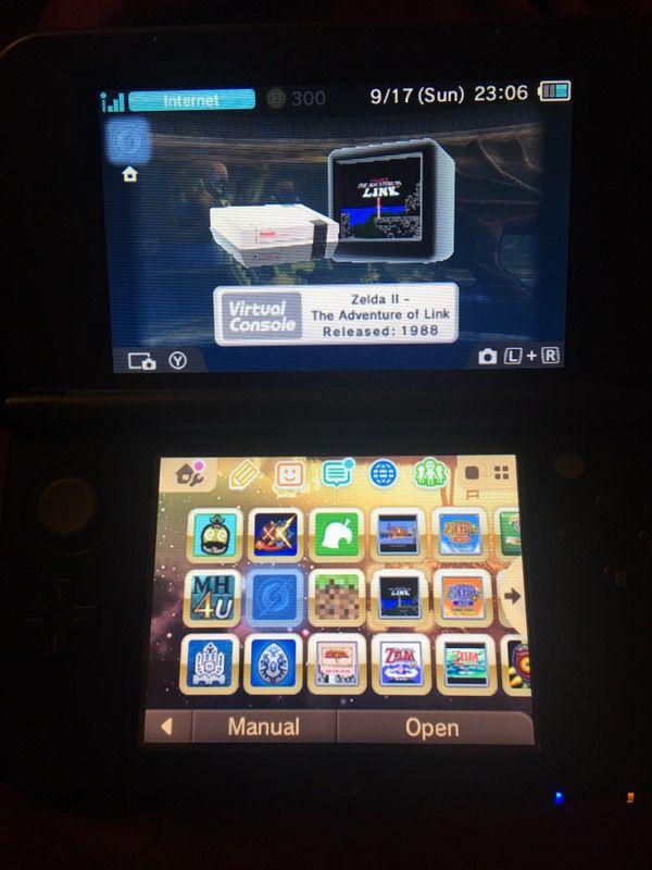 3DS Hacks (B9S CFW + Luma3DS + Freeshop) for Sale in Davis, CA - OfferUp