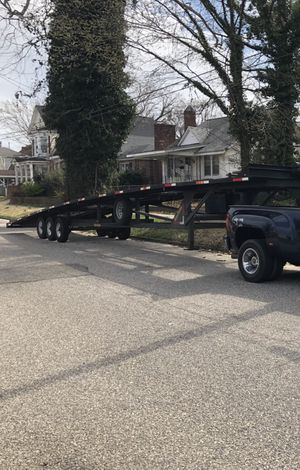 2003 Kaufman 5 car trailer for Sale in Baltimore, MD