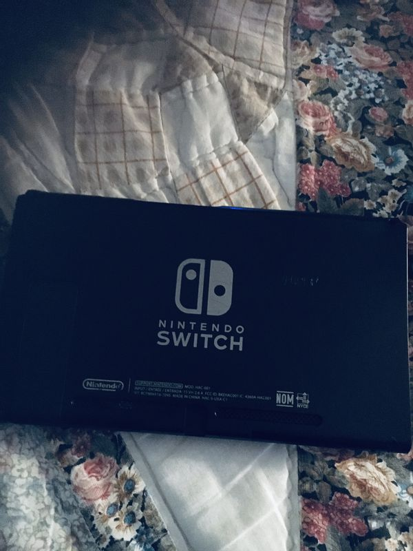 Nintendo Switch Tablet (For Parts)