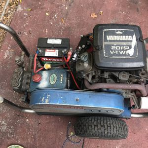 5000 Psi 5.5 Gpm Belt Drive Pressure Cleaner for Sale in Hollywood, FL