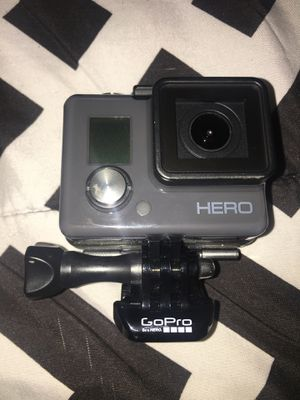 Go pro hero for Sale in IL, US