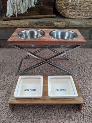 Pet Food Bowls for Sale in Greer, SC