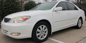2003 Toyota Camry XLE V6 - XLE V6 for Sale in Decatur, IL