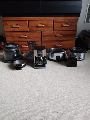 Kitchen Appliances Package for Sale in Washington, DC