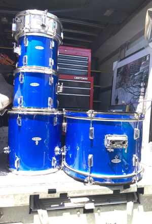 Drum set for Sale in San Leandro, CA