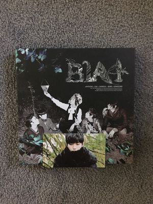KPOP B1A4 - In The Wind EP w/Sandeul Photocard for Sale in Goode, VA