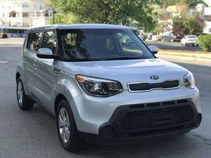 2014 Kia Soul 12k miles very low mileage for Sale in Cambridge, MA